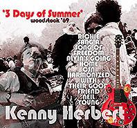 kenny herbert woodstock