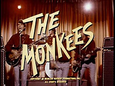 the monkees tv show
