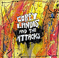 corey landis and the attacks