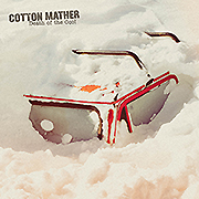 cotton mather - death of the cool cover