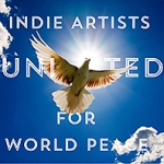 indie artists united for world peace