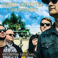 michael carpenter and the cuban heels