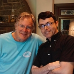 richard barone and john sebastian