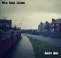 the beat parade rainy day