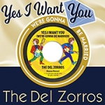 the del zorros married