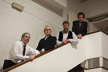 the weeklings at abbey road