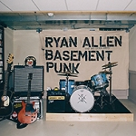 ryan allen and his extra arms basement punk