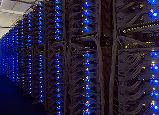 server farm