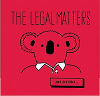 the legal matters - an intro - use this one