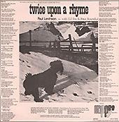 twice rhyme