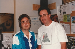 glen-burtnik-and-alan-at-webr-1997