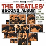 the-beatles-second-album