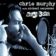chris murphy and michael carpenter real love sleeve