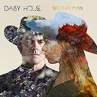 daisy house western man