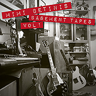 mimi betinis basement tapes