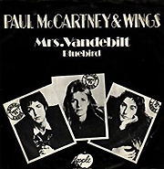 paul mccartney and wings mrs. vandebilt