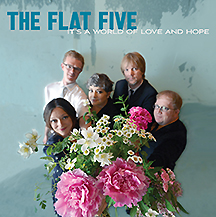 the flat five