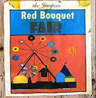 the junipers red bouquet fair