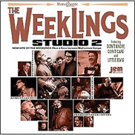 the weeklings studio 2