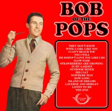 bob of the pops front cover