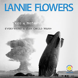 lannie flowers kiss a memory