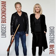 lindsey buckingham christine mcvie album cover