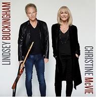 lindsey buckingham christine mcvie album cover