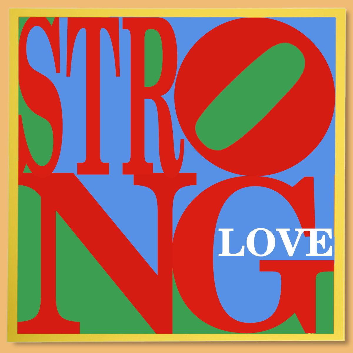 nezrok strong love