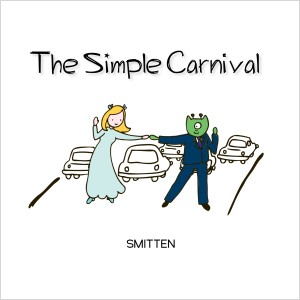 the simple carnival smitten
