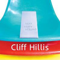 cliff hillis many happy returns cover