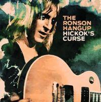 the ronson hangup hickok's curse