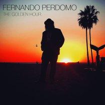 fernando perdomo the golden hour cover