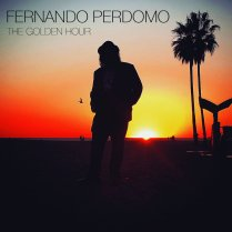 fernando perdomo the golden hour cover