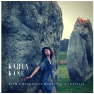 karla kane king's daughters home for incurables cover