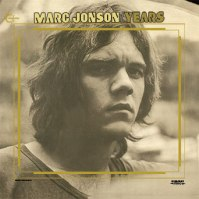 Marc Johnson-YEARS