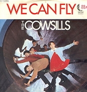 the cowsills we can fly