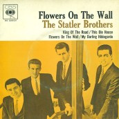 the statler bros. flowers on the wall