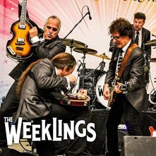 the weeklings paperback writer