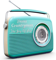 dana countryman the joy of pop cover