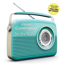 dana countryman the joy of pop