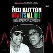 the red button now it's all this cover
