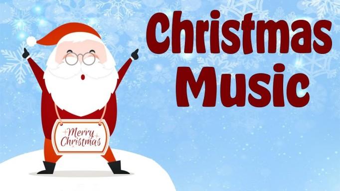 santa christmas music 2017
