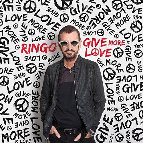 ringo starr give more love cover