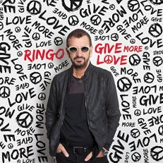 ringo starr give more love cover