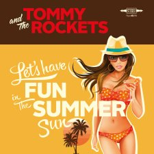 tommy and the rockets summer sun cover