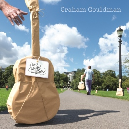graham gouldman play nicely and share