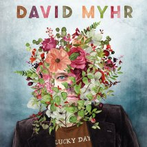 david myhr lucky day cover