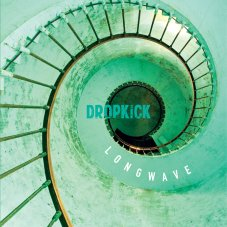 dropkick longwave 2018 cover