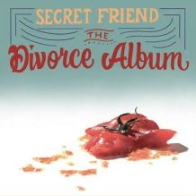 secret friend divorce album
