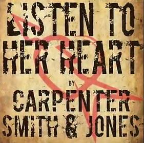 carpenter smith and jones new single cover